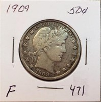 July 31, 2021 Coin and Comic Book Auction