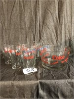 Mickey Mouse, Coca-cola, Strawberry Collection Pers. Prop