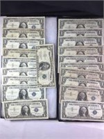 Coins, Military and Jewelry Auction