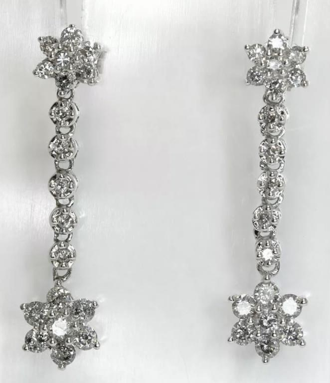 State Jewelry Auction Ends Sunday 08/01/2021