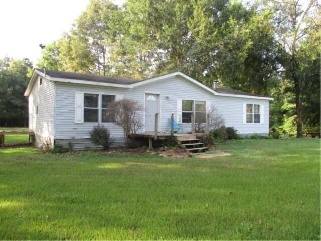 -18 ACRES, COUNTRY LIVING, PASTURE W/POND-