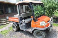 NORTH JAVA, NY AUCTION OF TRACTORS, TOOLS & FIREARMS