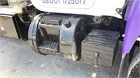 1986 Mack RD686S Roll-Off Truck