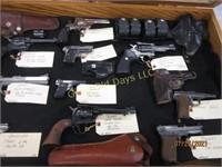 LARGE AUCTION (GUNS, AMMO, AUTO'S, COLLECTIBLES)