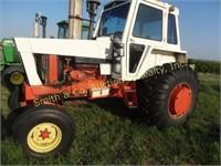 Taylor Farm Equipment Auction