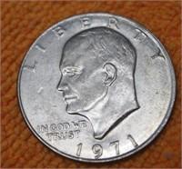 Coins/Evington Estate