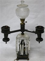 Lamp & Accessory Auction