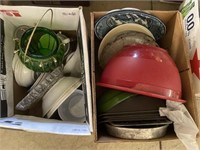 8.1.21 VINTAGE ELECTRONICS-GLASSWARE & POTTERY-TOOLS & MORE!
