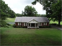 1980 Campbell Rd. - House & 35+/- Acres and 39.87+/- Acres