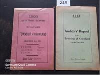 BOOKS, EPHEMERA, COLLECTABLES ONLINE AUCTION