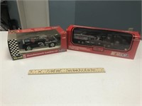 Collectible Models & Coins