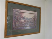 Moore / Johnny Creek Estates Online Auction