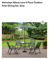 FURNITURE POOLS TOYS PATIO ITEMS GRILLS MOWERS & MORE