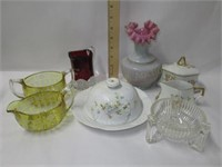 210803 - Furniture Collectibles Online Only Auction