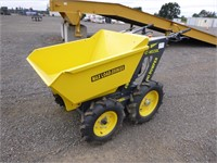 Unused Konstant KT-MD020C Power Wheelbarrow