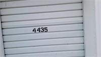 Online Only Whole Storage Unit Auction