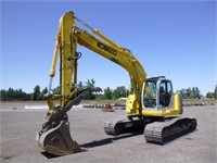 Monthly Public Auction - Woodburn, OR