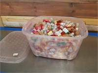 July 31st Pallet & Box Lot LIQUIDATION Overstock, Returns