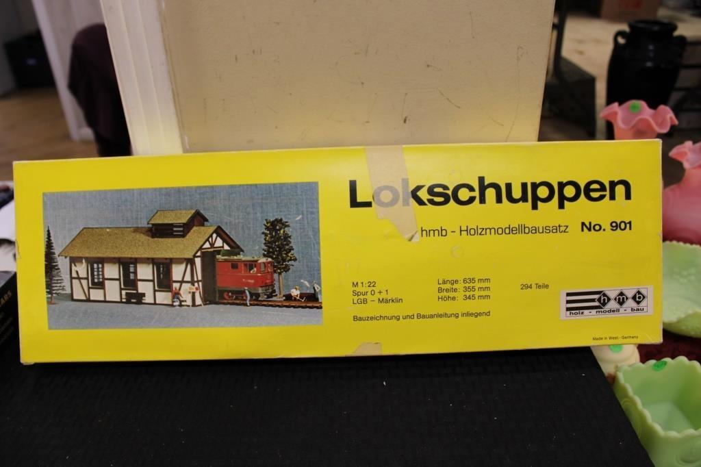 Huge 2900+ Lot Estate Auction