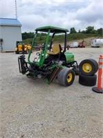 6&6 Auctions Heavy & Farming Equipment Auction Aug 9-13 2021
