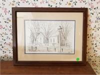 Charles Village Estate - Fine Furniture, Silver & More