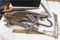 Antiques, Tools, & Furniture