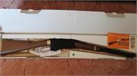 Henry Golden Boy .22LR rifle.
