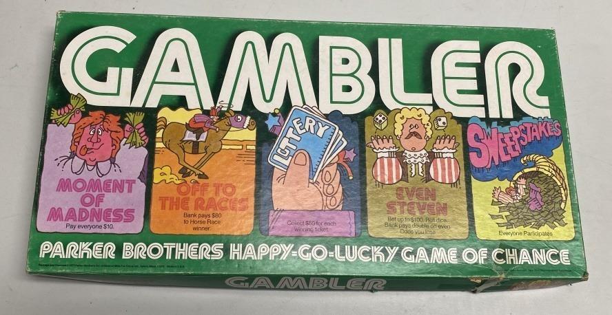 Samat Estate -Board Games, Toys & More