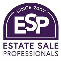 Estate Sale Professionals/ Habitat for Humanity Benefit Sale