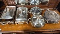 August Antique Online Auction
