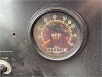 1992 EAGLE COACH 43' MOD 15-45-1C