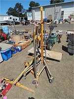 Tools & More Outside Auction #2