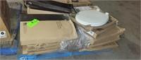 Plumbing & Heating Equipment, Tools, Supplies