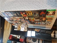 HOUSE HOLD ITEMS, FURNITURE, TOOLS, COLLECTIBLES AND MUCH MO
