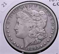 Online Only Coins, Currency and More!!