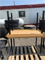 August Agricultrual & Industrial Public Auction - CLARESHOLM