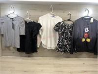 5xs shirts