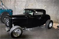 CLASSIC CAR AUCTION- AWARD WINNING CARS