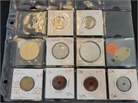 Jewelry, Home Decor & Misc  8/1/21LB