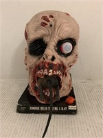 9/7/21 Online Only Halloween Decor Auction