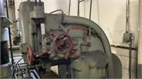 Cincinnati Vertical Manual Mill