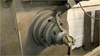 Cincinnati Horizontal Manual Mill