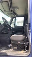 2012 International 8600 SBA 6x4 Day Cab 6x4