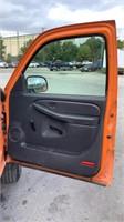 2002 GMC Sierra 2500HD 2WD