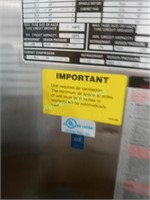 SoftServe  unit, Worthington, plus other closed food ops