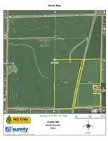 Franklin County Land Auction, 150 Acres M/L