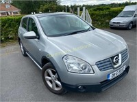 Cars, Vans & Commercials - Online Auction - Wed 4th August