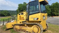 Northeast Pittsburgh - Early August - Equipment & Vehicles