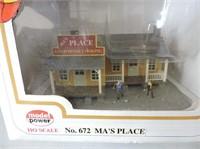 Mt Hope Living Estate Auction