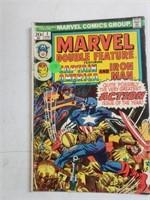 Comic Books and Sports Memorablilia